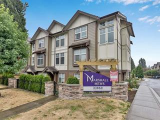 Townhouse for sale in Central Abbotsford, Abbotsford, Abbotsford, 4 33860 Marshall Road, 262635374 | Realtylink.org