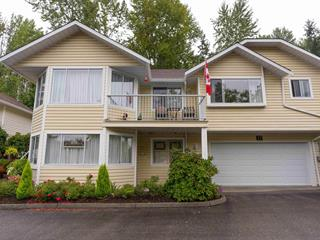 Townhouse for sale in East Central, Maple Ridge, Maple Ridge, 17 22555 116 Avenue, 262635635   Realtylink.org