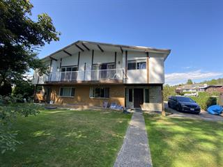 1/2 Duplex for sale in Simon Fraser Univer., Burnaby, Burnaby North, 7291 Ednor Crescent, 262635712 | Realtylink.org