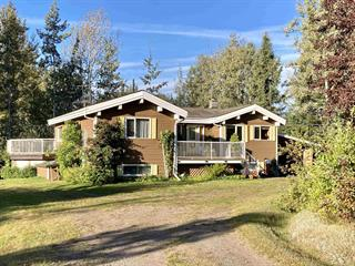 House for sale in Telkwa, Smithers And Area, 6145 Van Horn Frontage Road, 262634541   Realtylink.org