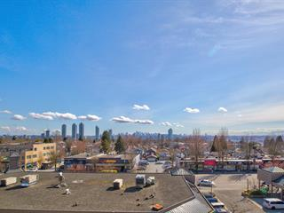 Apartment for sale in Vancouver Heights, Burnaby, Burnaby North, 501 4160 Albert Street, 262635204   Realtylink.org
