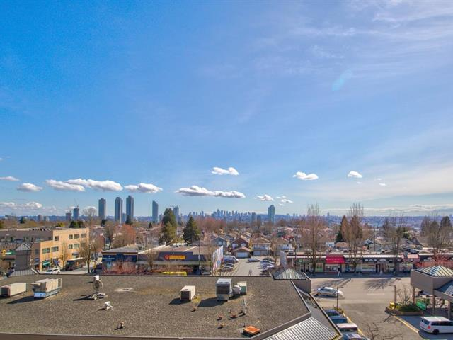 Apartment for sale in Vancouver Heights, Burnaby, Burnaby North, 501 4160 Albert Street, 262635204 | Realtylink.org