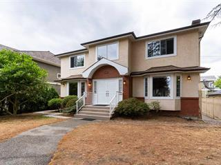 House for sale in Arbutus, Vancouver, Vancouver West, 3456 Trafalgar Street, 262628946   Realtylink.org