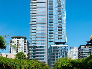 Apartment for sale in Yaletown, Vancouver, Vancouver West, 2601 1111 Richards Street, 262635399   Realtylink.org