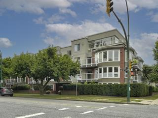 Apartment for sale in Kitsilano, Vancouver, Vancouver West, 411 2288 W 12th Avenue, 262635335 | Realtylink.org