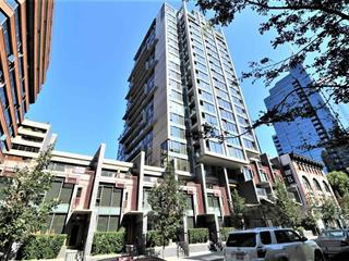 Apartment for sale in Downtown VW, Vancouver, Vancouver West, 1304 1133 Hornby Street, 262635432 | Realtylink.org