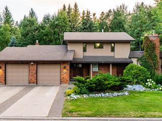 House for sale in Upper College, Prince George, PG City South, 5605 Moriarty Crescent, 262633490 | Realtylink.org