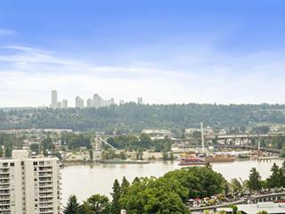 Apartment for sale in Fraserview NW, New Westminster, New Westminster, 1605 271 Francis Way, 262634610 | Realtylink.org