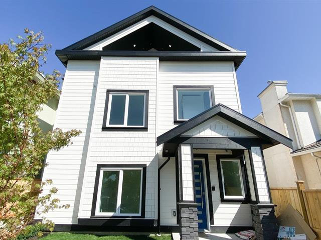 1/2 Duplex for sale in Renfrew VE, Vancouver, Vancouver East, 3283 E 7th Avenue, 262632790 | Realtylink.org