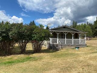 House for sale in Williams Lake - Rural East, 150 Mile House, Williams Lake, 3227 Hinsche Road, 262634752 | Realtylink.org