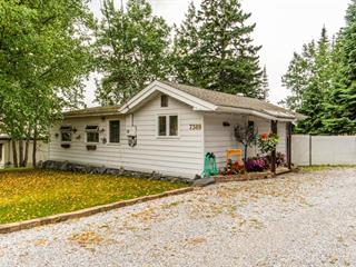 House for sale in Lafreniere, Prince George, PG City South, 7389 Elk Road, 262635000 | Realtylink.org