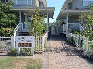 Townhouse for sale in Edmonds BE, Burnaby, Burnaby East, 17 7370 Stride Avenue, 262634994 | Realtylink.org