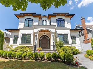 House for sale in West End NW, New Westminster, New Westminster, 1609 Dublin Street, 262635088 | Realtylink.org