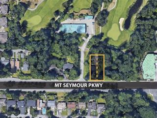 Lot for sale in Northlands, North Vancouver, North Vancouver, 3252 Mt Seymour Parkway, 262621073 | Realtylink.org