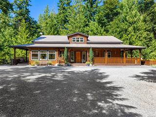 House for sale in Qualicum Beach, Qualicum North, 2700 Marshland Rd, 885307 | Realtylink.org