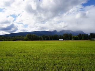 Lot for sale in Smithers - Rural, Smithers, Smithers And Area, Lt 66 & 67 Columbia Street, 262634408   Realtylink.org