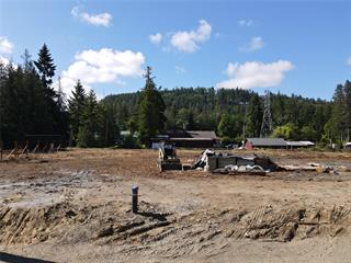 Lot for sale in Errington, Errington/Coombs/Hilliers, Lot 10 Williams St, 885206   Realtylink.org