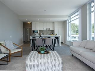 Apartment for sale in South Marine, Vancouver, Vancouver East, 602 3188 Riverwalk Avenue, 262634661 | Realtylink.org