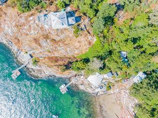Lot for sale in Passage Island, West Vancouver, West Vancouver, 55 Passage Island, 262634596 | Realtylink.org