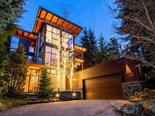 House for sale in Whistler Cay Heights, Whistler, Whistler, 6327 Fairway Drive, 262635127 | Realtylink.org