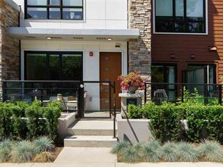 Townhouse for sale in Edgemont, North Vancouver, North Vancouver, 101 1055 Ridgewood Drive, 262610890   Realtylink.org