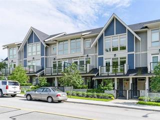Townhouse for sale in Upper Lonsdale, North Vancouver, North Vancouver, 2 115 W Queens Road, 262635616   Realtylink.org