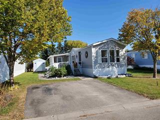 Manufactured Home for sale in Lafreniere, Prince George, PG City South, 56 7100 Aldeen Road, 262634252 | Realtylink.org