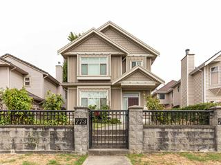 1/2 Duplex for sale in Marpole, Vancouver, Vancouver West, 773 W 69th Avenue, 262636917   Realtylink.org