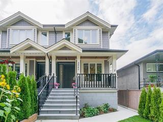 1/2 Duplex for sale in Killarney VE, Vancouver, Vancouver East, 2842 E 43rd Avenue, 262636977 | Realtylink.org