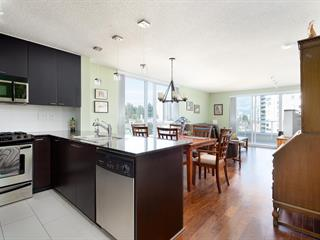 Apartment for sale in Downtown NW, New Westminster, New Westminster, 1701 39 Sixth Street, 262637049 | Realtylink.org