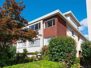 Apartment for sale in Kerrisdale, Vancouver, Vancouver West, 5 2255 W 40th Avenue, 262636488 | Realtylink.org