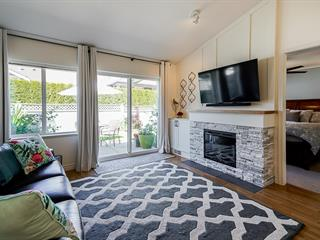 Townhouse for sale in Pacific Douglas, Surrey, South Surrey White Rock, 26 17516 4 Avenue, 262636316   Realtylink.org