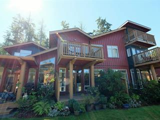 Townhouse for sale in Tofino, Tofino, 21 860 Craig Rd, 885575 | Realtylink.org