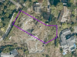 Lot for sale in West Bay, West Vancouver, West Vancouver, 3660 McKechnie Avenue, 262636438 | Realtylink.org