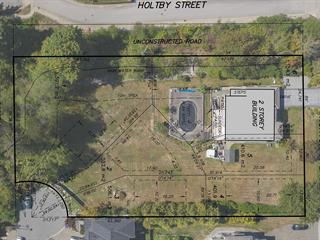 Lot for sale in Burke Mountain, Coquitlam, Coquitlam, Lot 1,-2 & 3 Darwin Avenue, 262636102   Realtylink.org