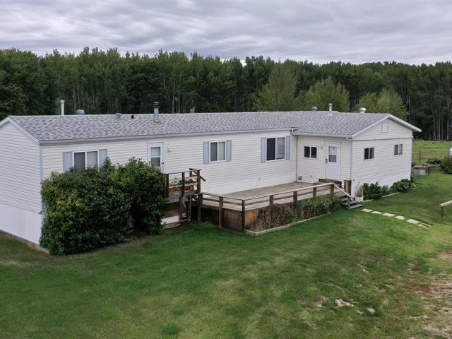 Manufactured Home for sale in Fort St. John - Rural E 100th, Fort St. John, Fort St. John, 13247 247 Road, 262637502   Realtylink.org