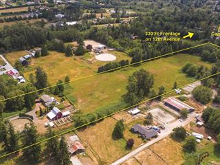 House for sale in Campbell Valley, Langley, Langley, 21068 16 Avenue, 262621969 | Realtylink.org