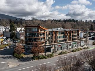 Apartment for sale in Mosquito Creek, North Vancouver, North Vancouver, 302 857 W 15th Street, 262637609   Realtylink.org
