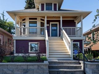 House for sale in Queens Park, New Westminster, New Westminster, 221 Manitoba Street, 262637629 | Realtylink.org
