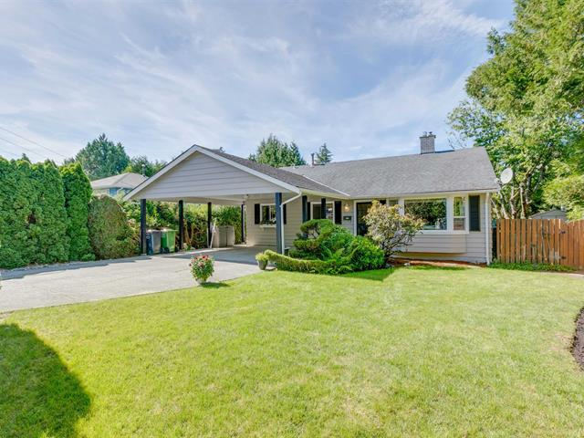 House for sale in Westwind, Richmond, Richmond, 11911 No. 2 Road, 262637264 | Realtylink.org