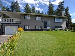 House for sale in Williams Lake - City, Williams Lake, Williams Lake, 454 Midnight Drive, 262637320 | Realtylink.org