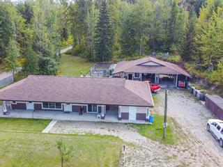 House for sale in Quesnel - Rural West, Quesnel, Quesnel, 367/369 Skyline Road, 262637550   Realtylink.org