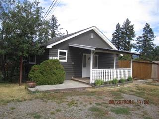 Duplex for sale in Williams Lake - City, Williams Lake, Williams Lake, 1704 Renner Road, 262635685 | Realtylink.org