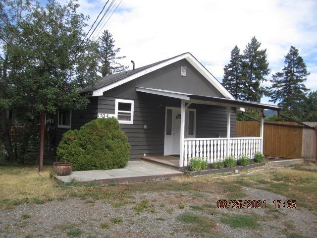 Duplex for sale in Williams Lake - City, Williams Lake, Williams Lake, 1704 Renner Road, 262635685   Realtylink.org