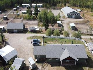 House for sale in Horse Lake, 100 Mile House, 100 Mile House, 6594 Foothills Road, 262636350 | Realtylink.org