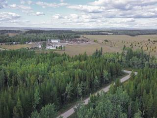 Lot for sale in Shelley, Prince George, PG Rural East, Lot 1 Gladtidings Drive, 262620480   Realtylink.org