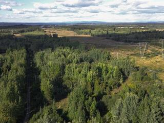 Lot for sale in Shelley, Prince George, PG Rural East, Lot 8 Spring Drive, 262620681   Realtylink.org