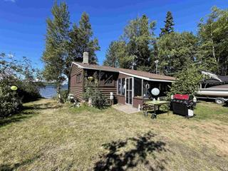 Recreational Property for sale in Fort Fraser, Vanderhoof And Area, 199 Sunset Beach Road, 262637454   Realtylink.org