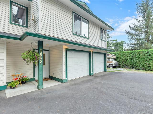 1/2 Duplex for sale in West Central, Maple Ridge, Maple Ridge, A 22065 River Road, 262637178   Realtylink.org