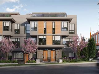 Townhouse for sale in Knight, Vancouver, Vancouver East, 11 3996 Dumfries Street, 262637667 | Realtylink.org